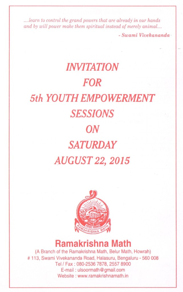 Youth Empowerment1
